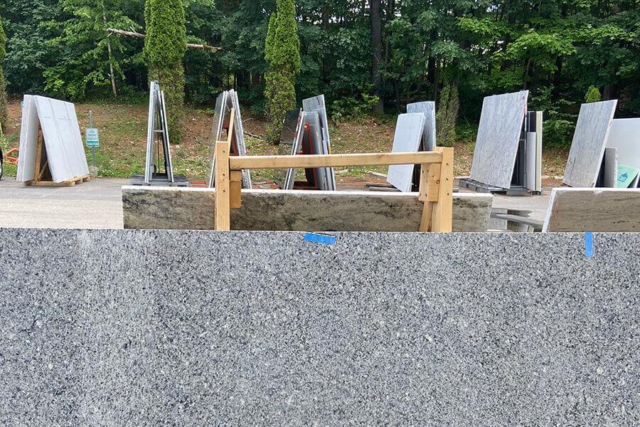 Merrimack Stone NH Stone Remnants
